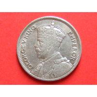 6 пенсов 1936 года Южная Родезия