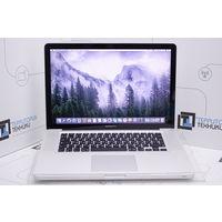 "15.4"" Macbook Pro 15 A1286 (Late 2011) на Core i7-2675QM (4Gb, 1Tb). Гарантия"
