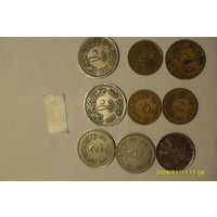 Арабские монеты 6