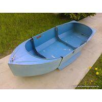 Лодка Малютка-1