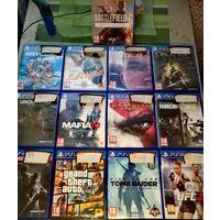 Sony Playstation 4,лицензионные диски для сони плейстейшен 4