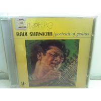 Ravi Shankar/Portrait Of Genius (CD)
