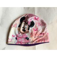 Шапочка для бассейна Disney Дисней Микки макс из ткани