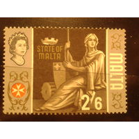 Мальта 1965