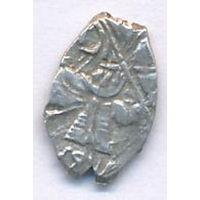 Копейка 1682-1725 год Петр Алексеевич _состояние VF (4)