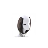 Волосы для дополнительного объема - 25см
