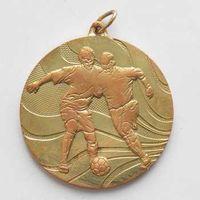 Футбольная медаль