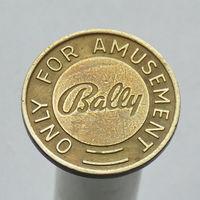 Жетон Casino Bally