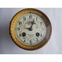 Механика каминных часов