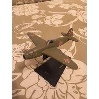 Як-15 Легендарные самолеты