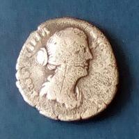 Денарий Рим  5