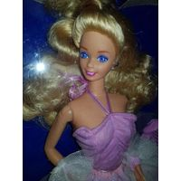 Кукла Барби Lavender Looks Barbie 1989