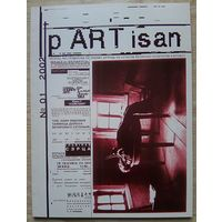 PARTisan 01-2002