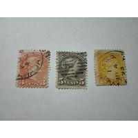 Канада 1870-1895