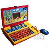 ПОЛЬСКОЯЗЫЧНЫЙ детский компьютер