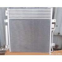 Радиатор кондиционера и АКПП 68003971 АА/АС Додж нитро, Либерти.