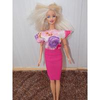 Барби 1991 г., шарнирные руки