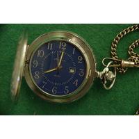 Часы карманные  Молния    Рабочие