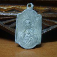 Образок католический 8
