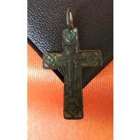 Крестик нательный (4)