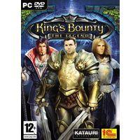 King's Bounty Легенда о рыцаре