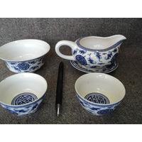 Восточный набор для чайной церемонии