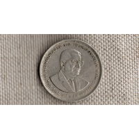 Маврикий 1 рупия 1994 (Li)