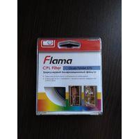 Поляризационный фильтр Flama на 67 мм