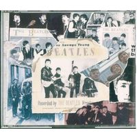 2CD The Beatles - Anthology 1 (1995)