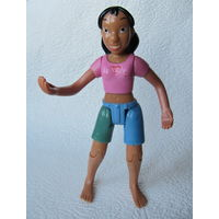 Кукла DISNEY,2002 год-No17