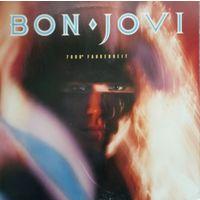 Bon Jovi /7800 Fahrenheit/1985, Polygram, LP, EX, Germany