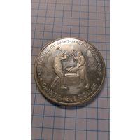 Доллар канада