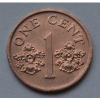 Сингапур 1 цент, 1994 г.