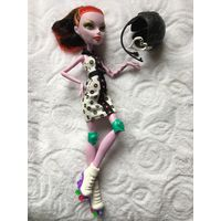 Кукла Монстер хай Оперетта monster high