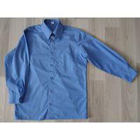 Рубашка на р.122-128см