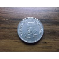 Филиппины 25 сентимо 1981 (2)