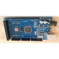 Arduino MEGA2560  R3 (ATmega2560-16AU CH340G)