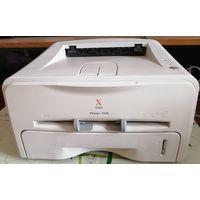 Принтер Xerox Phaser 3116