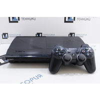Консоль Sony PlayStation 3 Super Slim 12GB. Гарантия