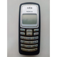 Телефон Nokia 2100 ещё