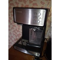 Кофеварка (кофемашина) эспрессо Vitek VT-1514 BK