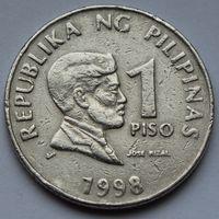 Филиппины, 1 писо 1998 г