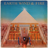 LP Earth, Wind & Fire 'All 'n All'