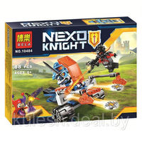 Конструктор Лего Nexo Knights Рыцари 10484 Королевский боевой бластер 10484  88 шт.