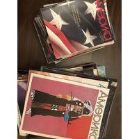 Журнал Америка