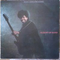 Joan Armatrading - Sleight of hand, LP