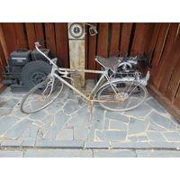 Немецкий велосипед 50-60 годов.