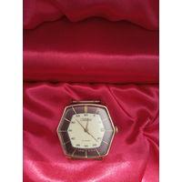 Часы ссср слава позолота в коллекцию