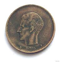 Бельгия 20 франков 1980 г