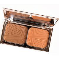 Палетка для макияжа лица Charlotte Tilbury Filmstar Bronze&Glow Medium/Dark
